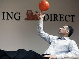 ING Direct moving to cease broker originations
