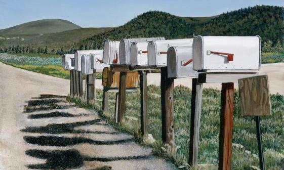Why a super-mailbox could prompt some angry letters
