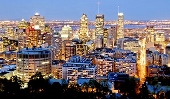 Mortgage activity on hold until Quebec election