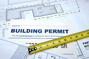 Permits up and which brokers will benefit?