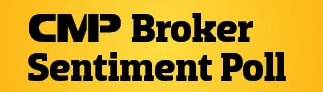 Broker sentiment poll now open