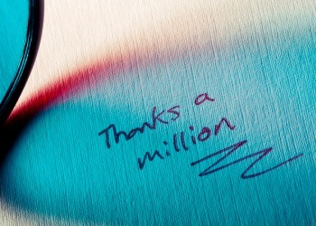 FirstLine BDMs to brokers: Thank you!