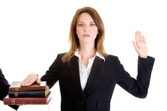 Broker to Broker advice: Witness for the prosecution