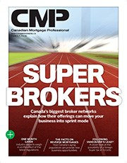 Canadian Mortgage Professional 11.11