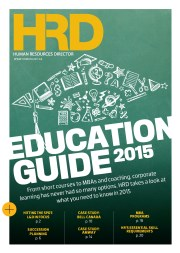 HRD 2015 Education Guide