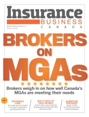 Insurance Business Magazine 3.5