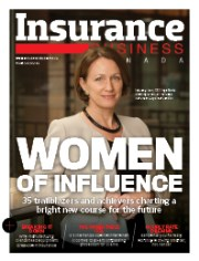 Insurance Business Magazine 3.6
