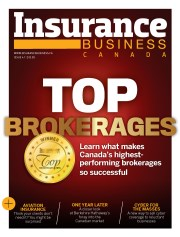 Insurance Business Magazine 4.01
