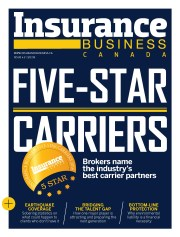 Insurance Business Magazine 4.02