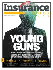 Insurance Business Magazine 4.03