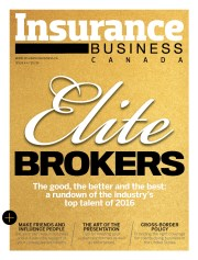 Insurance Business Magazine 4.04