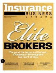 Insurance Business Magazine 4.04