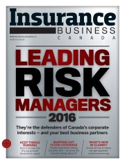 Insurance Business Magazine 4.06
