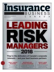 Insurance Business Magazine 4.06
