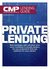 CMP 11.11 Private Lending Guide