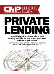 CMP 11.04 Private Lending Guide