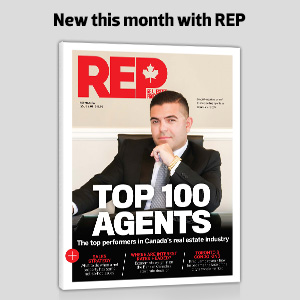 Real Estate Professional Magazine 2.01