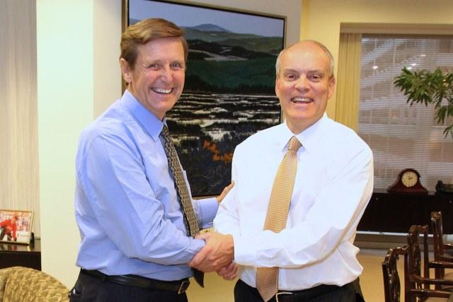 Scotiabank CEO departing, internal transition set for Nov