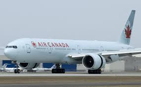 Air Canada suspends, investigates bag-throwing workers