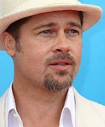What if Brad Pitt sent in his resume?