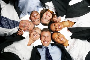 Ten ways to turn your staff into teammates