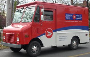 Restructuring on the increase: Canada Post to cut 8000 jobs
