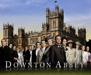 HR Lessons from Downton Abbey