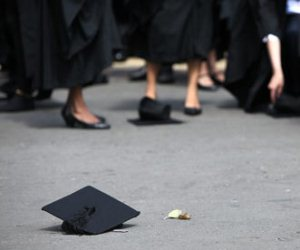 Research finds graduates lack literacy skills