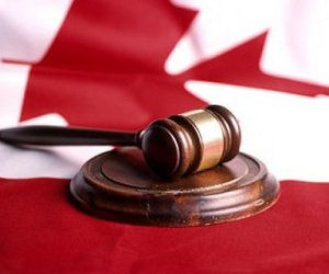 Can a worker based outside Canada sue for wrongful dismissal in Ontario?