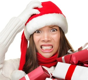 Will work stress ruin Christmas?