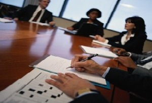 How can HR professionals land a board position?