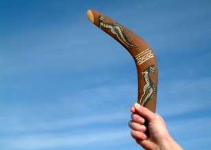 Harnessing the talent boomerang