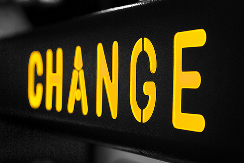 Five signs you should change jobs