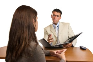 Five tips for acing a HR job interview