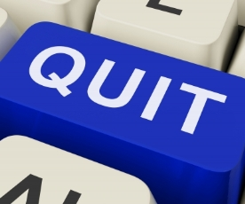 Quit Your Job app helps unhappy employees