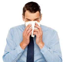 Four simple ways to stop the spread of office germs