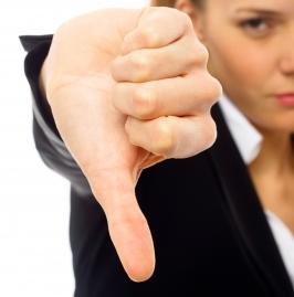 The cardinal sins of bad HR leaders