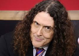 Lighter side: Synergize your deliverables with Weird Al