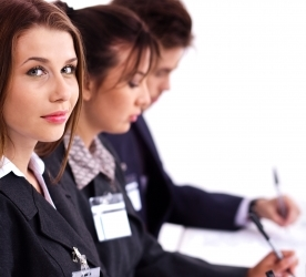 Where women have the best chance in the workforce