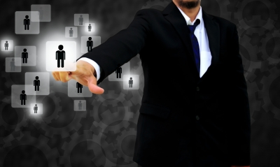 On Demand Payroll/HR Management Solutions.