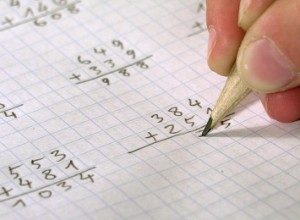 Which employee has the best maths skills? Not who you think