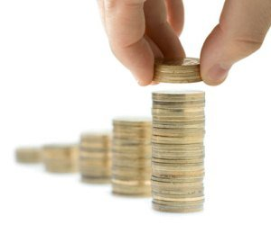 ​No large gains for payroll figures