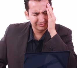 Stress an issue for 98% of workplaces