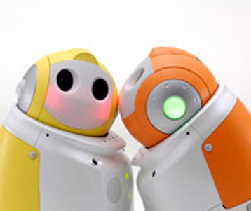 HRobots: HR management's new best friend?