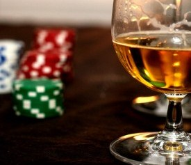 Alcohol, prostitution and gambling: Canada Border Service's tough questions