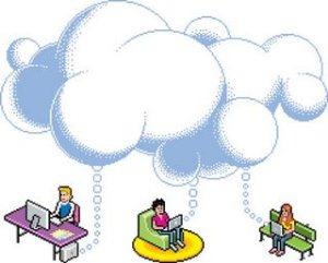 Danger: Employee files in the Cloud