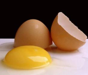 New interview question: how do you take your eggs?