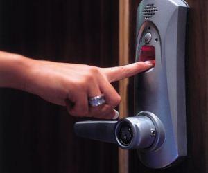 Too far? Law firm tracks staff through fingerprints