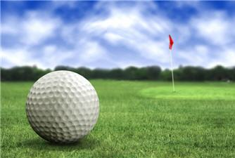 Taking clients to the greens? Here are some tips