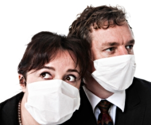 Is your workplace ready for an epidemic?